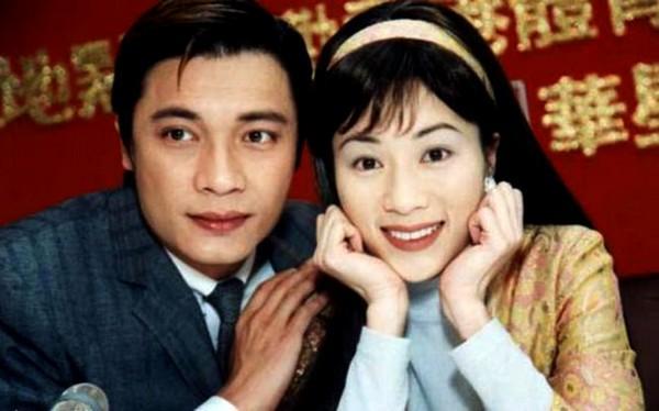 Tết này cười thả ga với những bộ phim hài hước của TVB-6