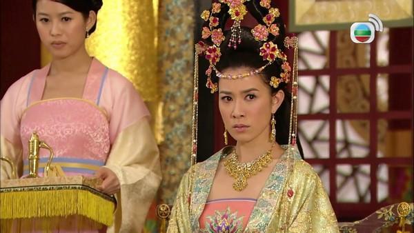 Tết này cười thả ga với những bộ phim hài hước của TVB-10