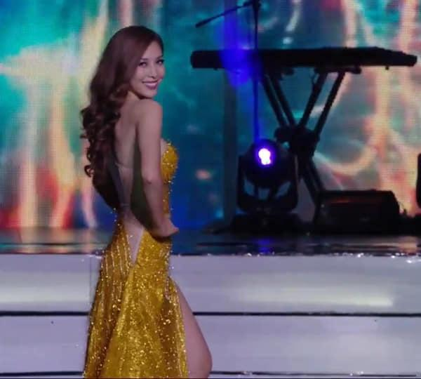 Bê bối Miss Global 2019: Đại diện Việt Nam bỏ về giữa chừng, chọn người chiến thắng như mớ rau-5