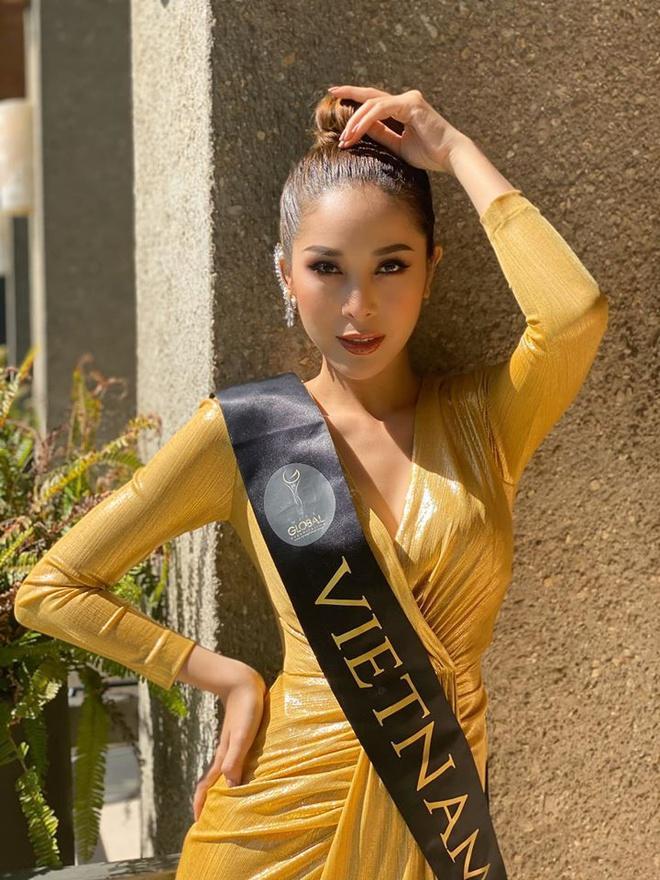 Bê bối Miss Global 2019: Đại diện Việt Nam bỏ về giữa chừng, chọn người chiến thắng như mớ rau-6