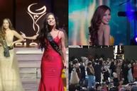 Bê bối Miss Global 2019: Đại diện Việt Nam bỏ về giữa chừng, chọn người chiến thắng như mớ rau ngoài chợ