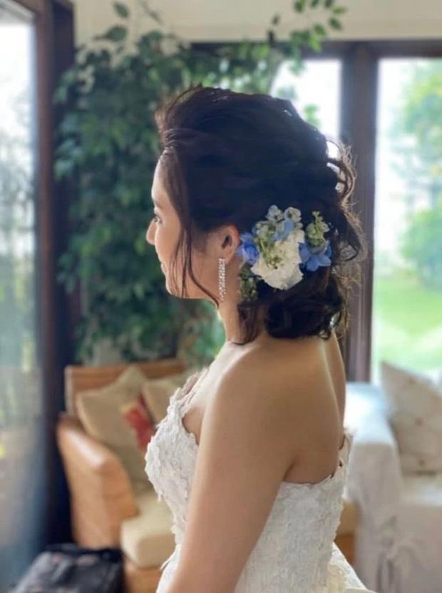 Đám cưới siêu bí mật của Thánh nữ JAV Aoi Sora gây bất ngờ: Mời 16 khách, chỉ rò rỉ 2 tấm ảnh hiếm hoi-1