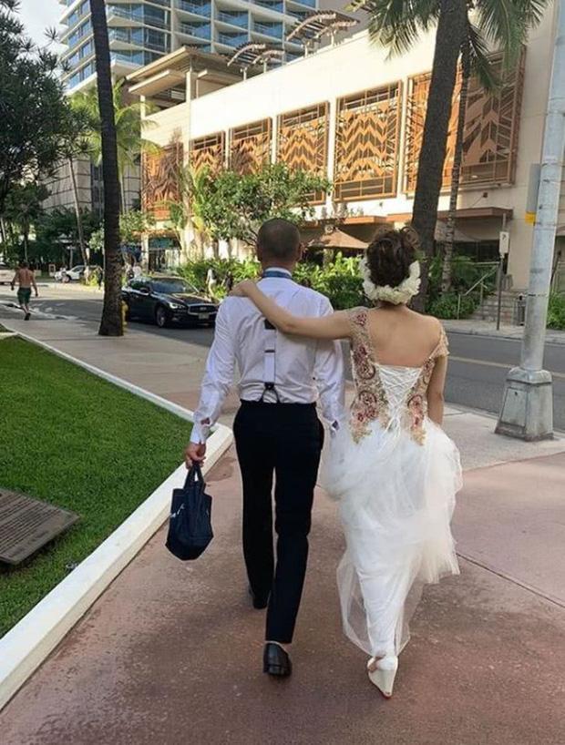Đám cưới siêu bí mật của Thánh nữ JAV Aoi Sora gây bất ngờ: Mời 16 khách, chỉ rò rỉ 2 tấm ảnh hiếm hoi-2
