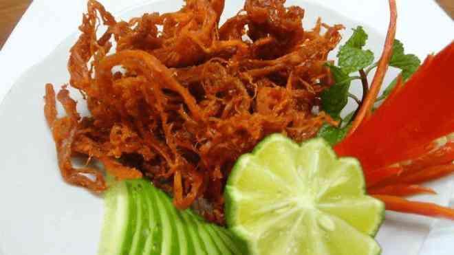 Những thực phẩm ngày Tết dễ bị tẩm độc, cẩn trọng khi mua-6