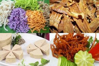 Những thực phẩm ngày Tết dễ bị tẩm độc, cẩn trọng khi mua