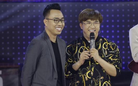 Thực hư thông tin Lê Lộc hẹn hò nhạc sĩ Nguyễn Hồng Thuận-1