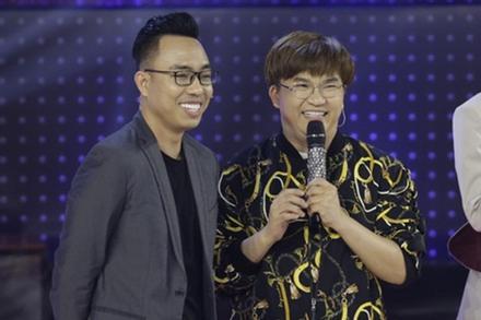 Thực hư thông tin Lê Lộc hẹn hò nhạc sĩ Nguyễn Hồng Thuận