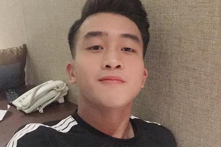 Hotboy U23 Việt Nam cũng không tránh được lời nguyền mang tên