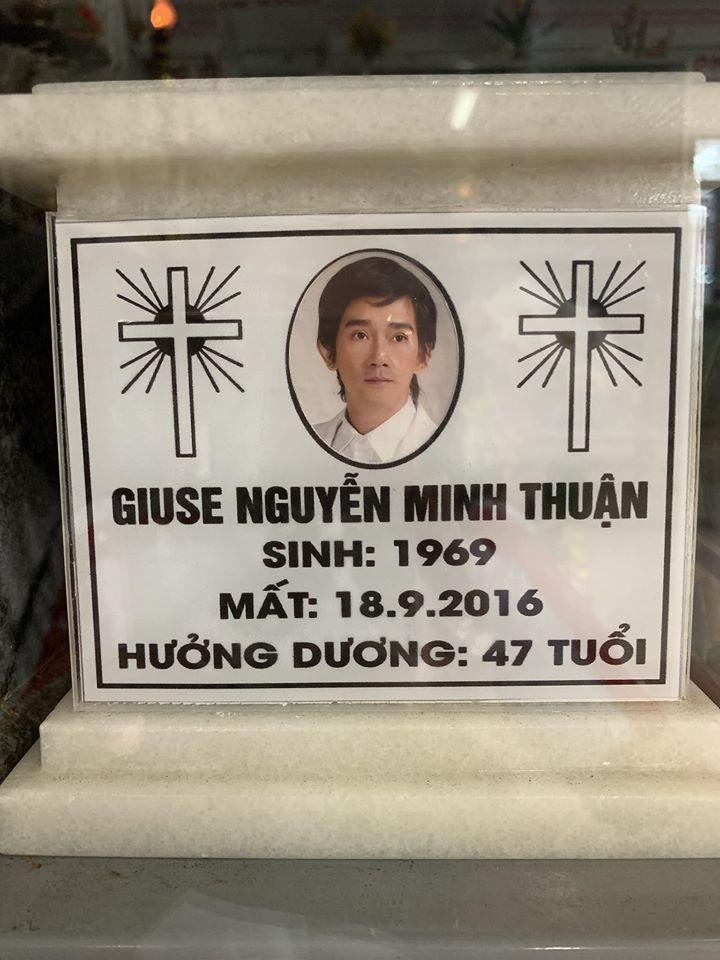 Viếng mộ Minh Thuận ngày giáp Tết, Cát Phượng nói gở: Rồi sẽ đến lượt em-2