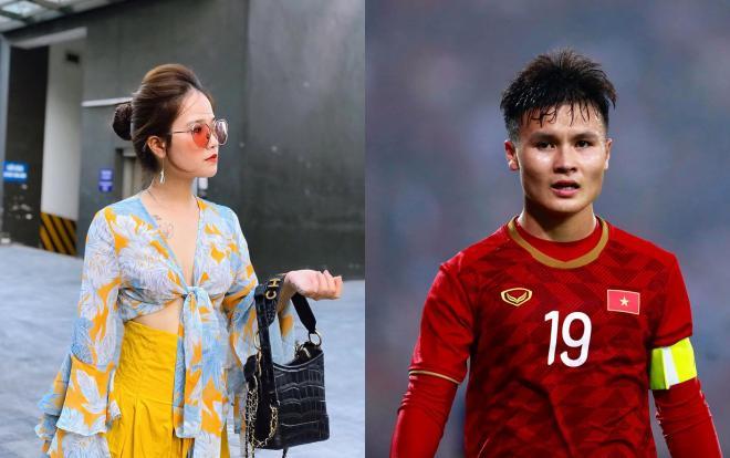 Bạn gái tin đồn Quang Hải đăng status tâm trạng: Tình yêu vừa chớm đã lại toang?-1