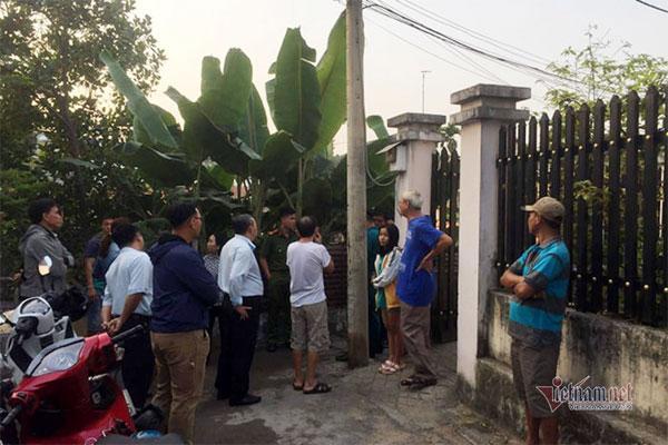 Cháy nhà trong hẻm nhỏ ở Sài Gòn, 5 người một nhà tử vong-2