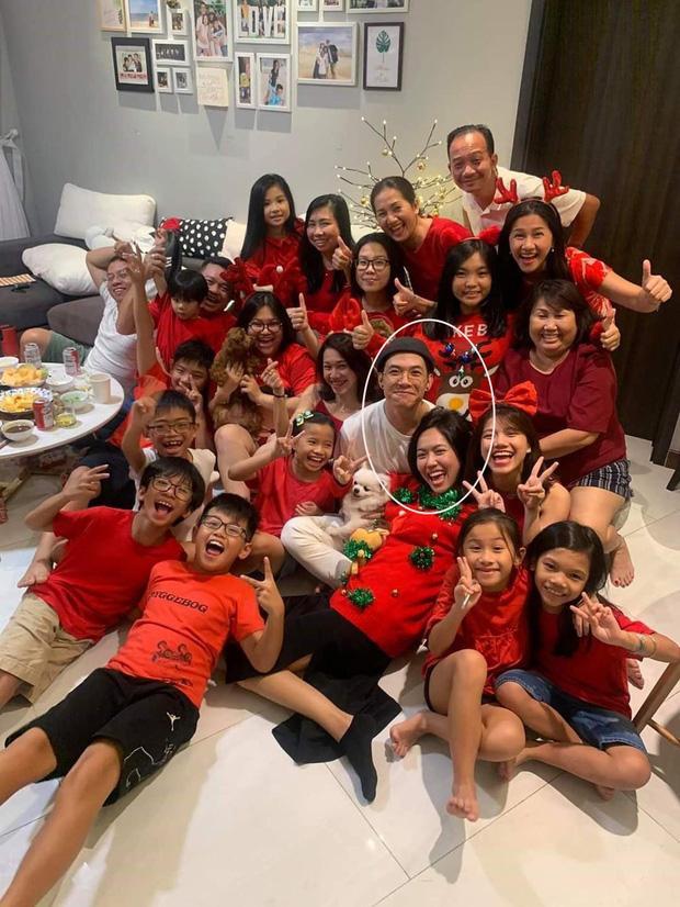 Diệu Nhi thông báo ra Hà Nội ăn Tết, nghi vấn cùng gia đình Anh Tú đón năm mới-6