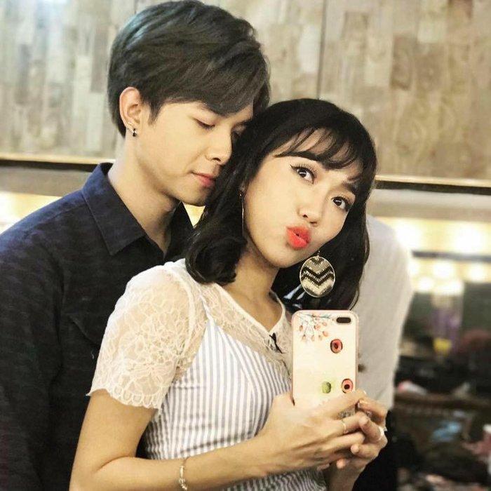 Diệu Nhi thông báo ra Hà Nội ăn Tết, nghi vấn cùng gia đình Anh Tú đón năm mới-7