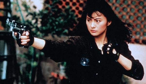 6 nữ thần kungfu là người tình trong mơ của hàng triệu đàn ông châu Á-5