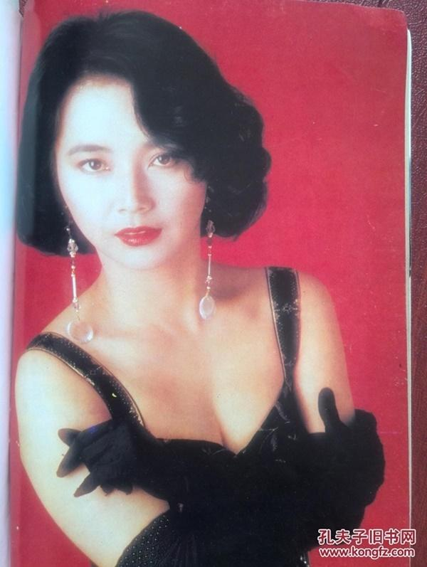 6 nữ thần kungfu là người tình trong mơ của hàng triệu đàn ông châu Á-11