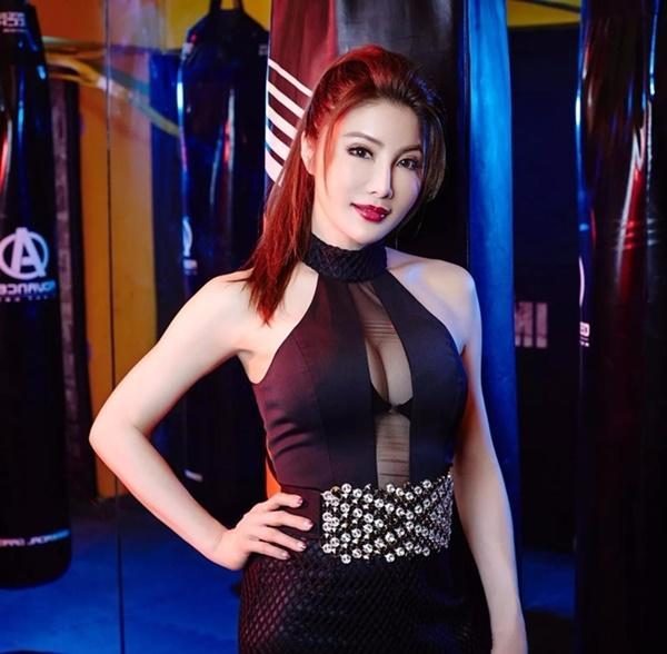 6 nữ thần kungfu là người tình trong mơ của hàng triệu đàn ông châu Á-15