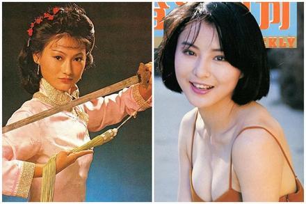 6 'nữ thần kungfu' là người tình trong mơ của hàng triệu đàn ông châu Á