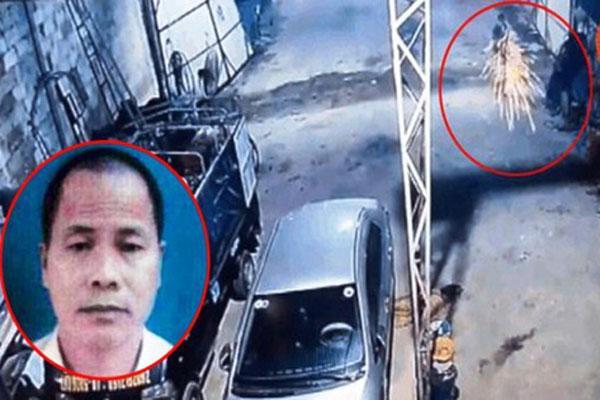 Hung thủ xả súng làm 7 người thương vong ở Lạng Sơn đã tự sát-1