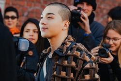 Vì sao Tae Yang không rời bỏ Big Bang?