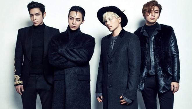 Vì sao Tae Yang không rời bỏ Big Bang?-1