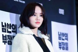'Em gái mưa' Kim So Hyun thay đổi phong cách quyến rũ trưởng thành