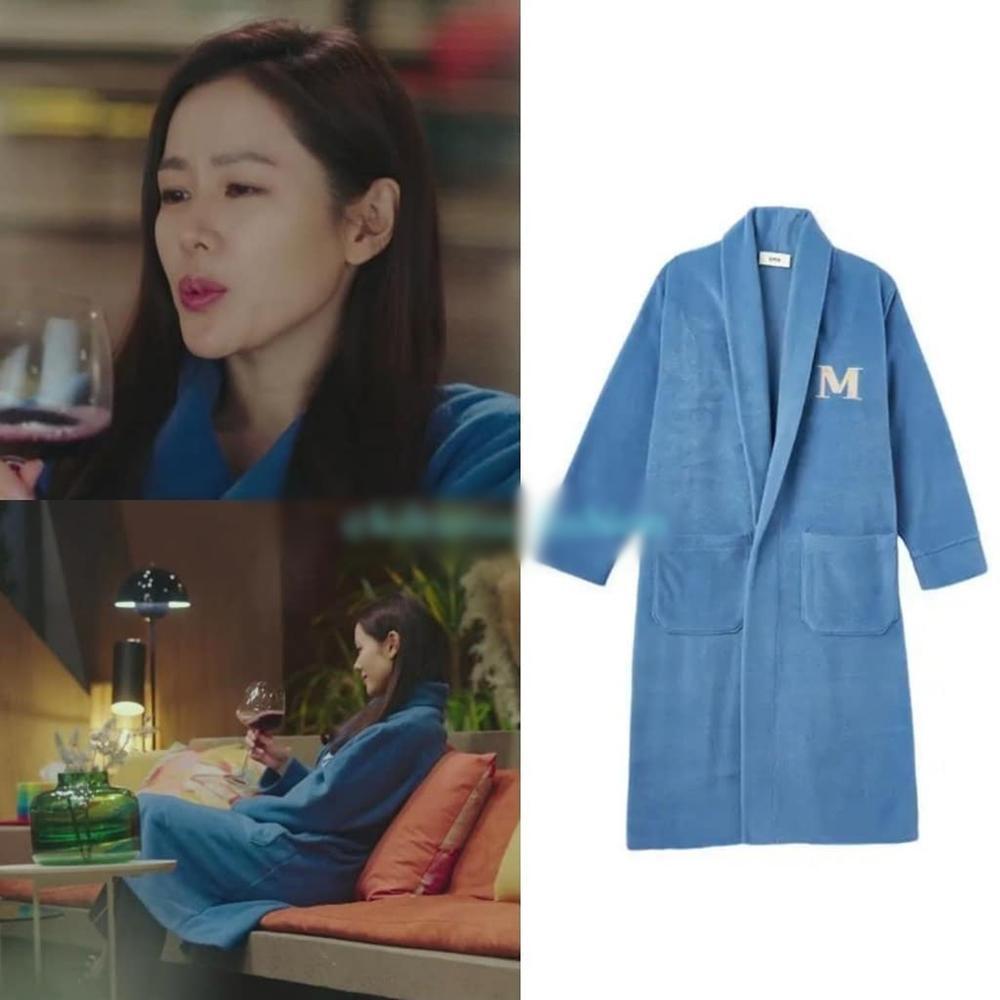 Từ thôn nữ trở lại hình ảnh giám đốc con nhà tài phiệt, Son Ye Jin gây choáng với loạt đồ hiệu đắt đỏ-4