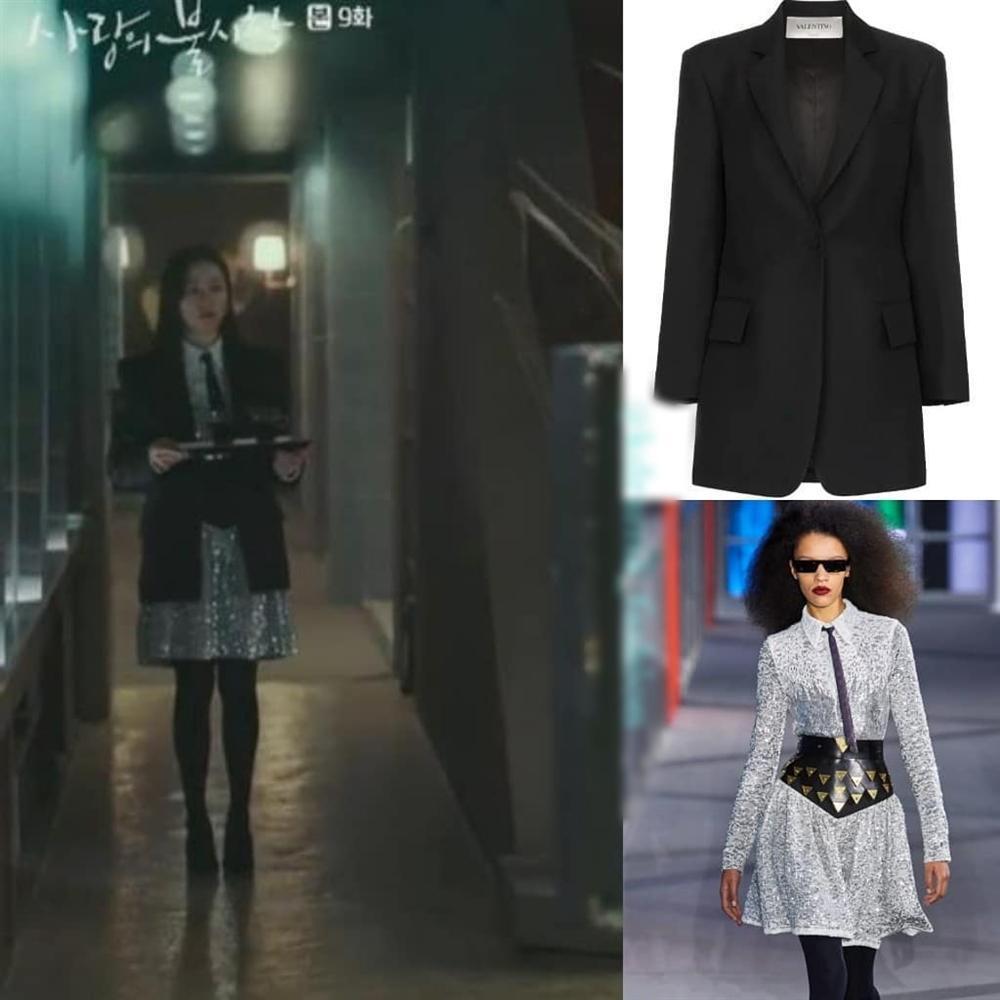 Từ thôn nữ trở lại hình ảnh giám đốc con nhà tài phiệt, Son Ye Jin gây choáng với loạt đồ hiệu đắt đỏ-5