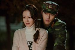 9 khoảnh khắc 'đốn tim' của Jung Hyuk trong 'Hạ cánh nơi anh'