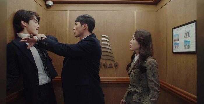 9 khoảnh khắc đốn tim của Jung Hyuk trong Hạ cánh nơi anh-3