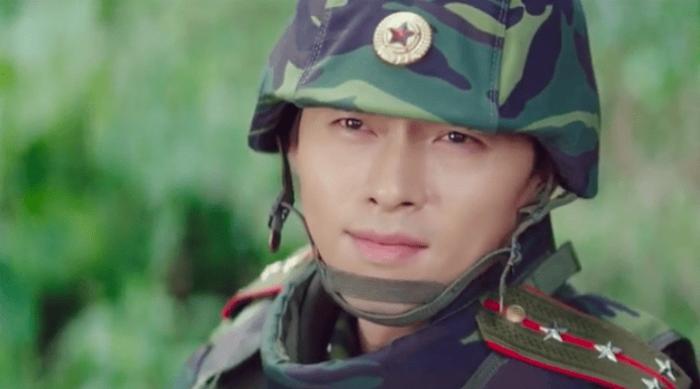 9 khoảnh khắc đốn tim của Jung Hyuk trong Hạ cánh nơi anh-1