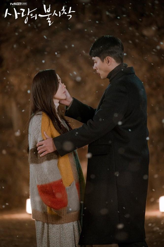9 khoảnh khắc đốn tim của Jung Hyuk trong Hạ cánh nơi anh-8