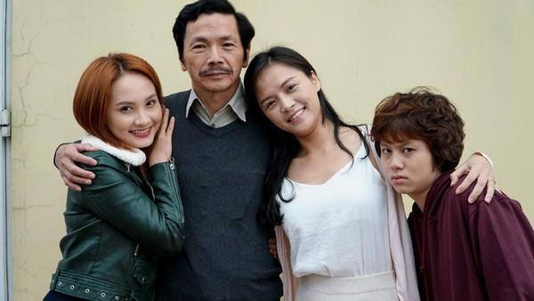 Vì sao phim gia đình và tiểu tam ở Việt Nam chưa bao giờ ngừng hot?-1