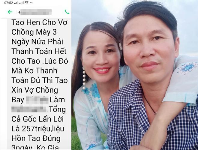 Cô gái trăm triệu Lê Thị Dần từng đình đám Thách Thức Danh Hài bị xã hội đen đòi nợ ngày giáp Tết-2