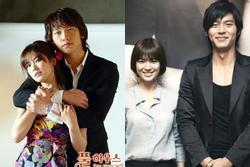 Lộ tin nhắn nghi Song Hye Kyo bắt cá hai tay với Hyun Bin và Bi Rain