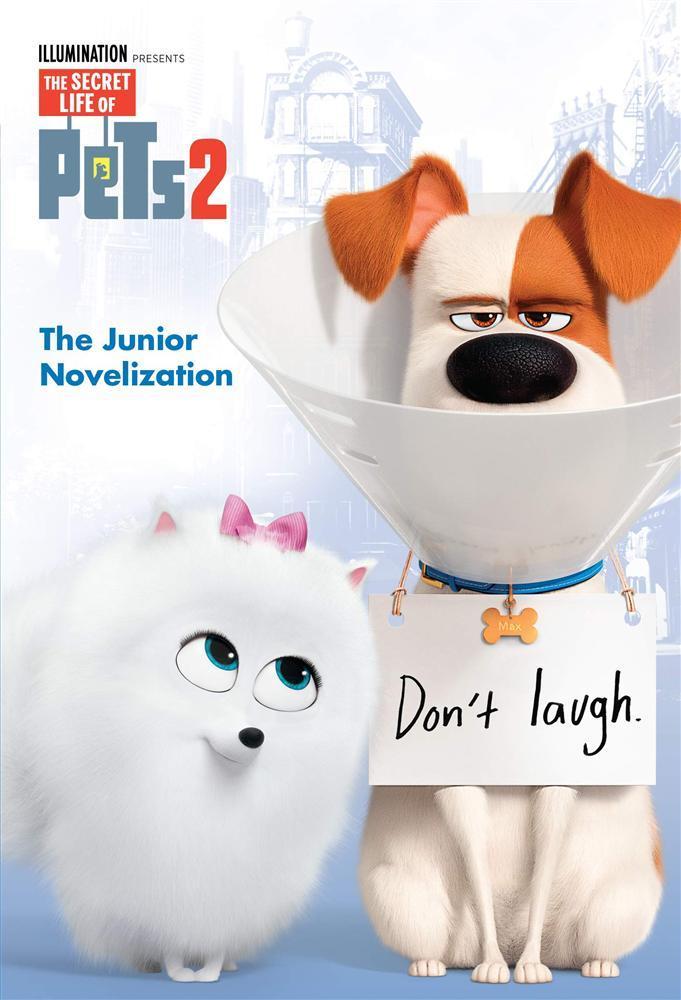 5 bộ phim hoạt hình mang tiếng cười cho cả gia đình trong dịp Tết Nguyên đán-3