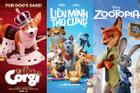 5 bộ phim hoạt hình mang tiếng cười cho cả gia đình trong dịp Tết Nguyên đán