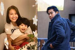 Ngọc Lan nhắc tên Thanh Bình, dân mạng mong cặp diễn viên tái hợp đón Tết