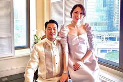 Vừa xa nhau em chồng Hà Tăng đã gửi lời ngôn tình đến bạn gái, đọc thôi cũng thấy tan chảy rồi
