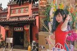 4 ngôi chùa phong cảnh đẹp thu hút giới trẻ chụp ảnh ở TP.HCM