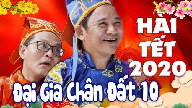 Cười banh nóc đón năm mới cùng hài Tết 2020: Bắt trend nhất phải kể đến Tết Toang-7
