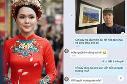 Lộ tin nhắn Duy Mạnh bị Quỳnh Anh quản lý tài chính, xem cách anh xin tiền mới thú vị