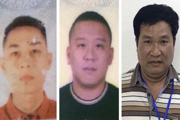 Vụ Nhật Cường: Tiếp tục khởi tố, bắt tạm giam thêm 3 bị can-1