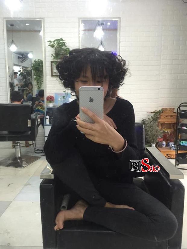 Toang hoác chứ không toang vừa: Làm cho em kiểu Sơn Tùng mà thợ làm tóc hô biến ra thảm họa-6
