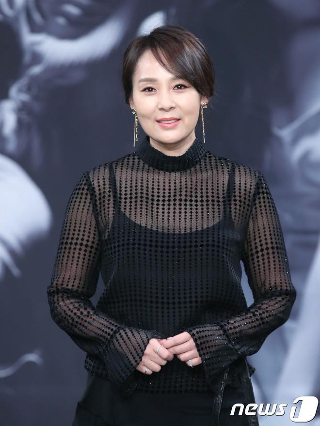 Màn ảnh Hoa - Hàn đã vĩnh viễn mất đi những diễn viên tài năng này trong năm qua-3