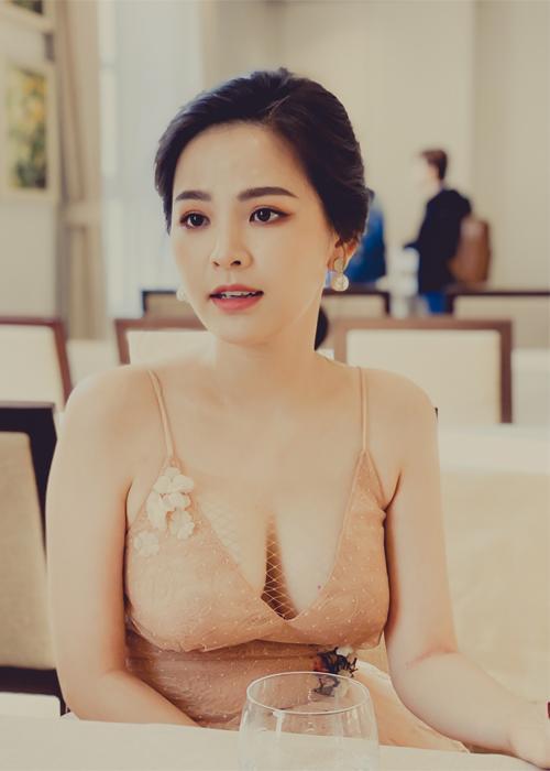 Phi Huyền Trang lên tiếng về tin đồn giật chồng, lộ clip nhạy cảm-2