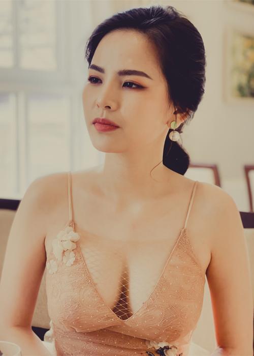 Phi Huyền Trang lên tiếng về tin đồn giật chồng, lộ clip nhạy cảm-4