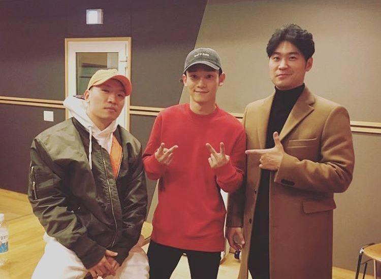 Chen (EXO) đồng loạt bị ném đá khi quyết định tung ca khúc mới giữa bão dư luận sau thông báo kết hôn sinh con-3
