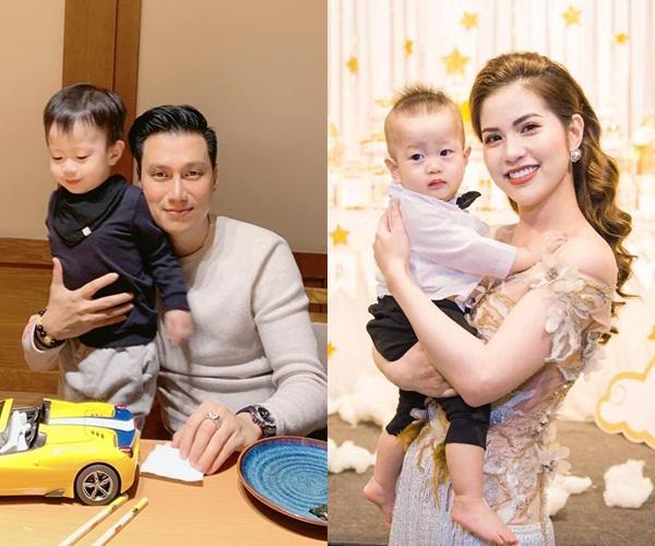 Ngồi lại với vợ cũ sau mâu thuẫn, Việt Anh không còn ý định giành quyền nuôi con-1