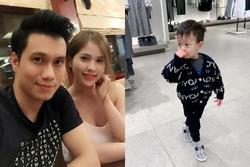 Ngồi lại với vợ cũ sau mâu thuẫn, Việt Anh không còn ý định giành quyền nuôi con