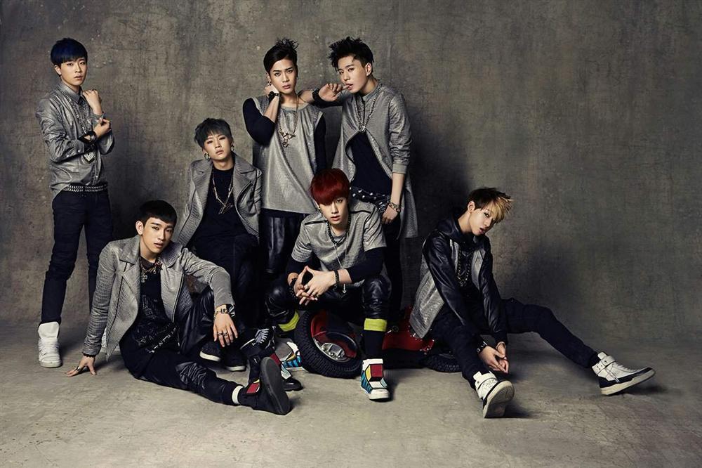 5 nhóm nhạc hàng đầu Kpop có khả năng toang trong năm 2020 vì lời nguyền đáng sợ-3